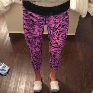Nike Dri-Fit Size Small leggings